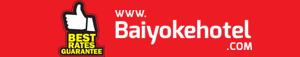 Baiyoke Sky
