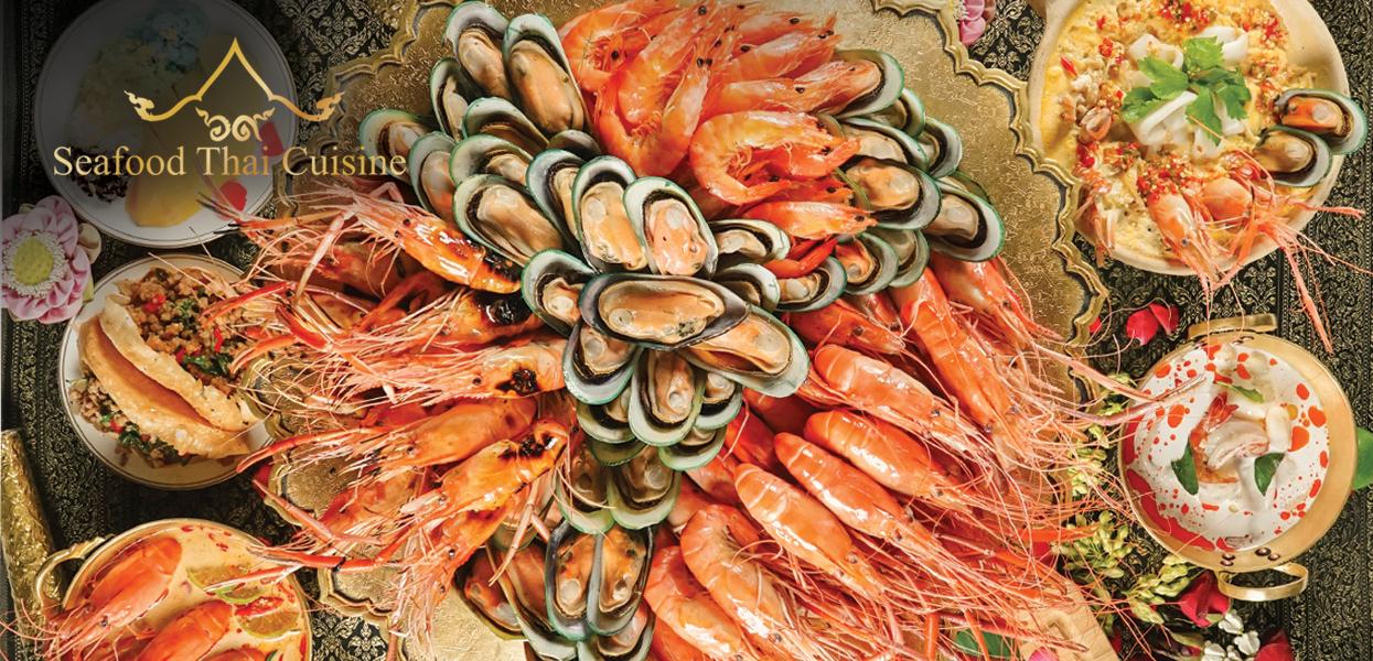 Baiyoke buffet 69