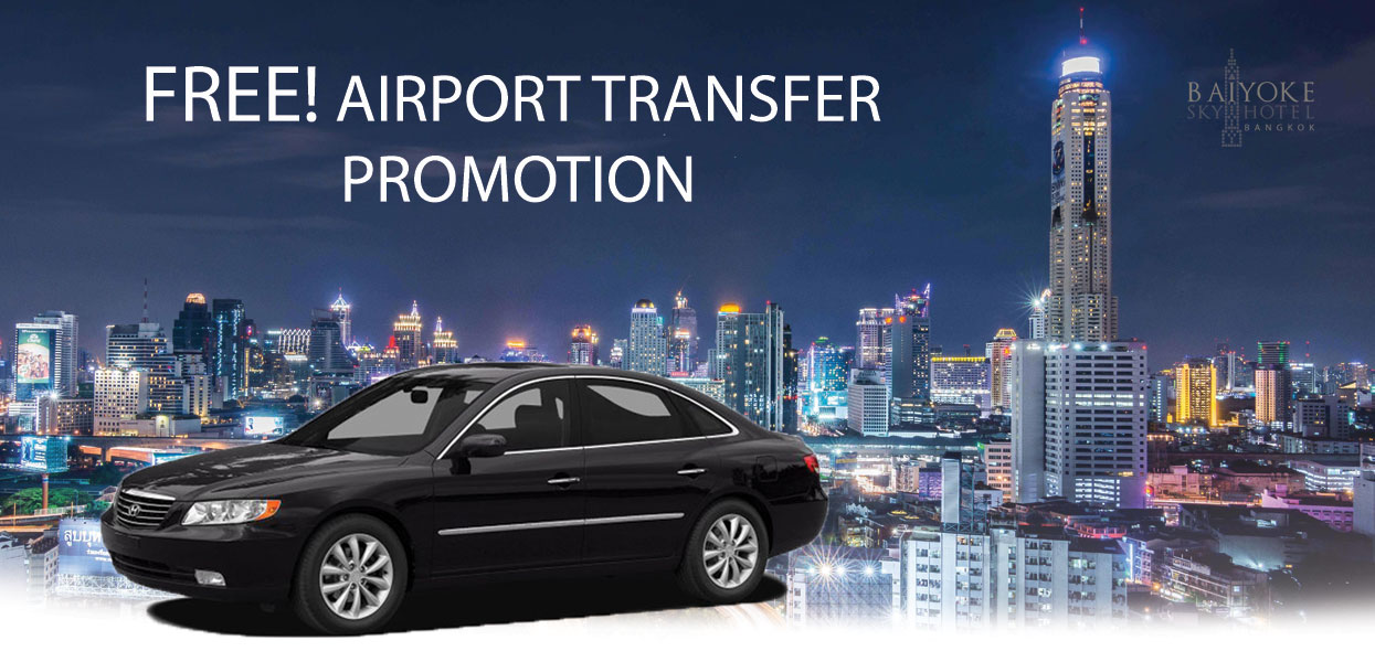 stay 3 night free transfer
